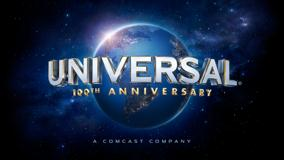 Universal 100th Anniversary